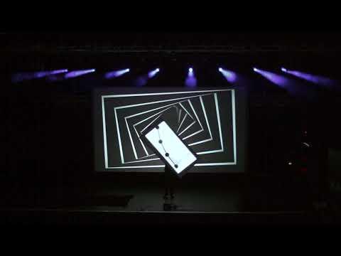 Project:on Bühnenshow der Zukunft/ Zusammenschnitt