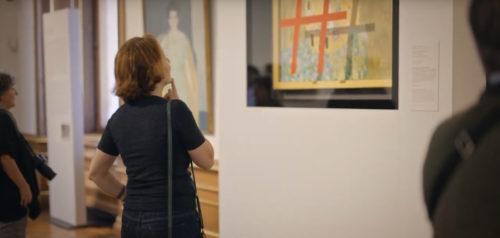 Preview image of Unhashtag Vienna: See Klimt. Not #Klimt
