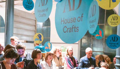 """Preview image of AD-Magazine: """"House of Crafts 2019"""""""