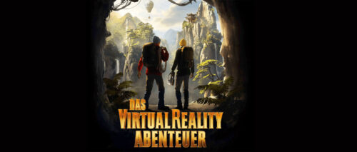 Preview image of Globetrotter Virtual Reality Adventure